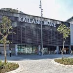kallang wave mall shopping